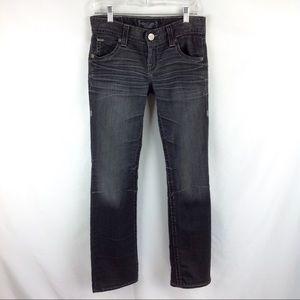 Big Star Sophie Bootcut Jeans Women's Sz 28